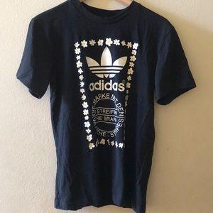 NEW! Adidas x Pharrell Williams tee t-shirt